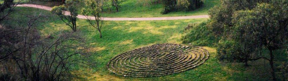 Merri Creek Labyrinth