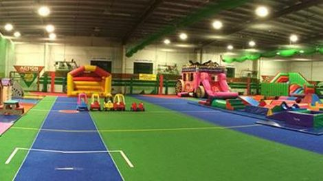 Playdays East Doncaster
