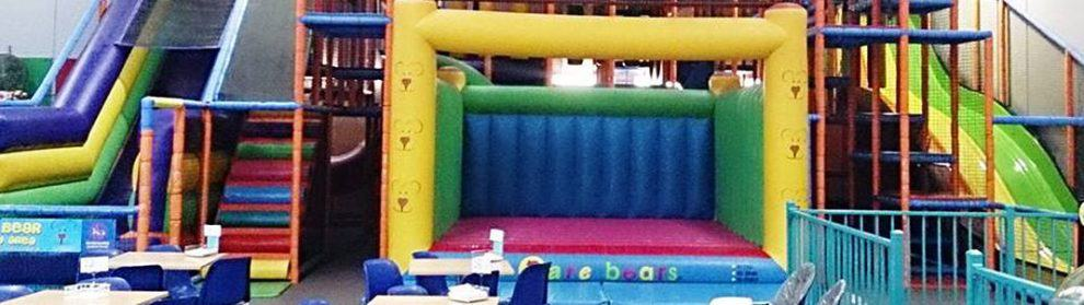 Rare Bears Eltham Indoor Play Centre Birthday Party Price Open Times
