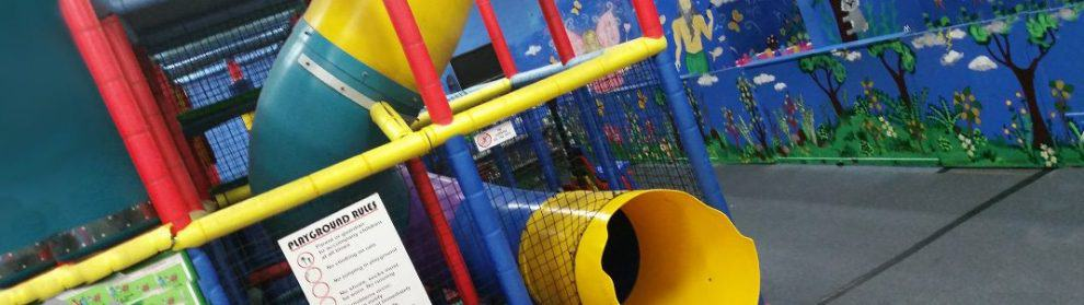 Tickity boo indoor play caf ascot vale entry fee for Best indoor playground for birthday party