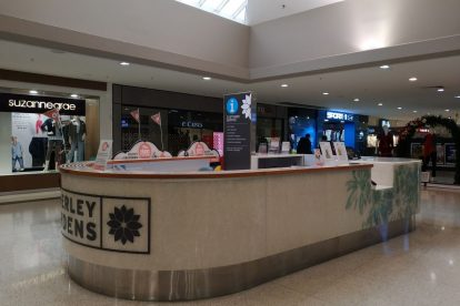 Waverley Gardens Shopping Centre 11