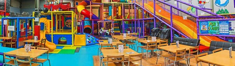 Wonderland Indoor Children's Playcentre