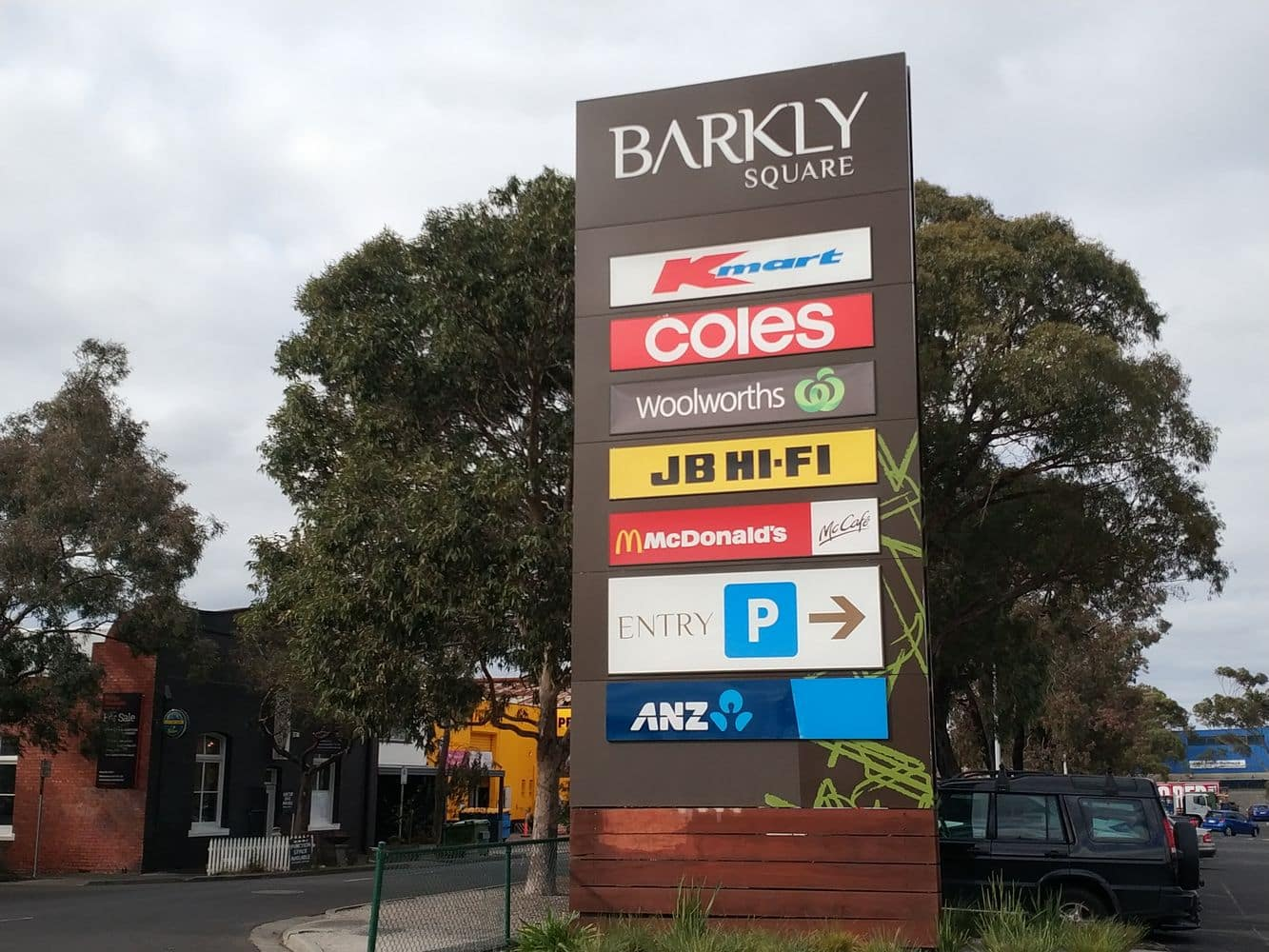 Barkly Square 15