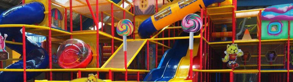 Lollipops Playland And Cafe Croydon
