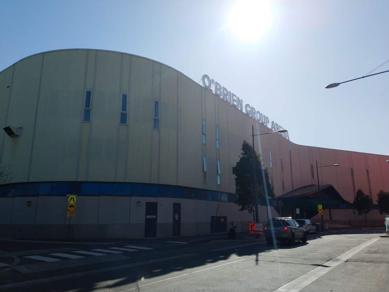 O'Brien Group Arena 01