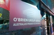 O'brien Group Arena