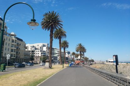 Port Melbourne Beach-06
