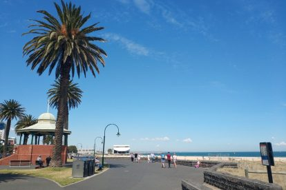 Port Melbourne Beach-07