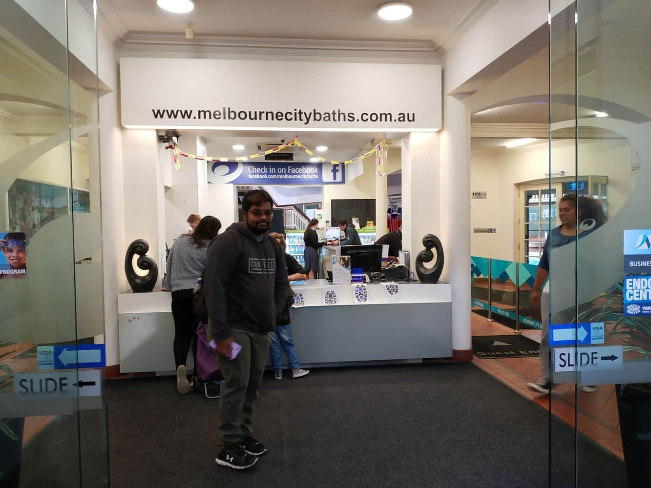 Melbourne City Baths 05