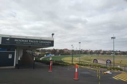 Moonee Valley Racecourse 05