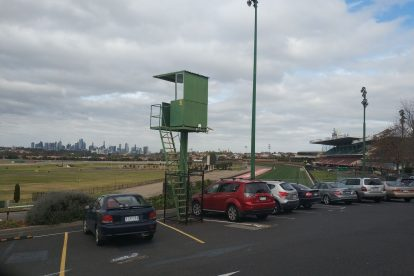 Moonee Valley Racecourse 06