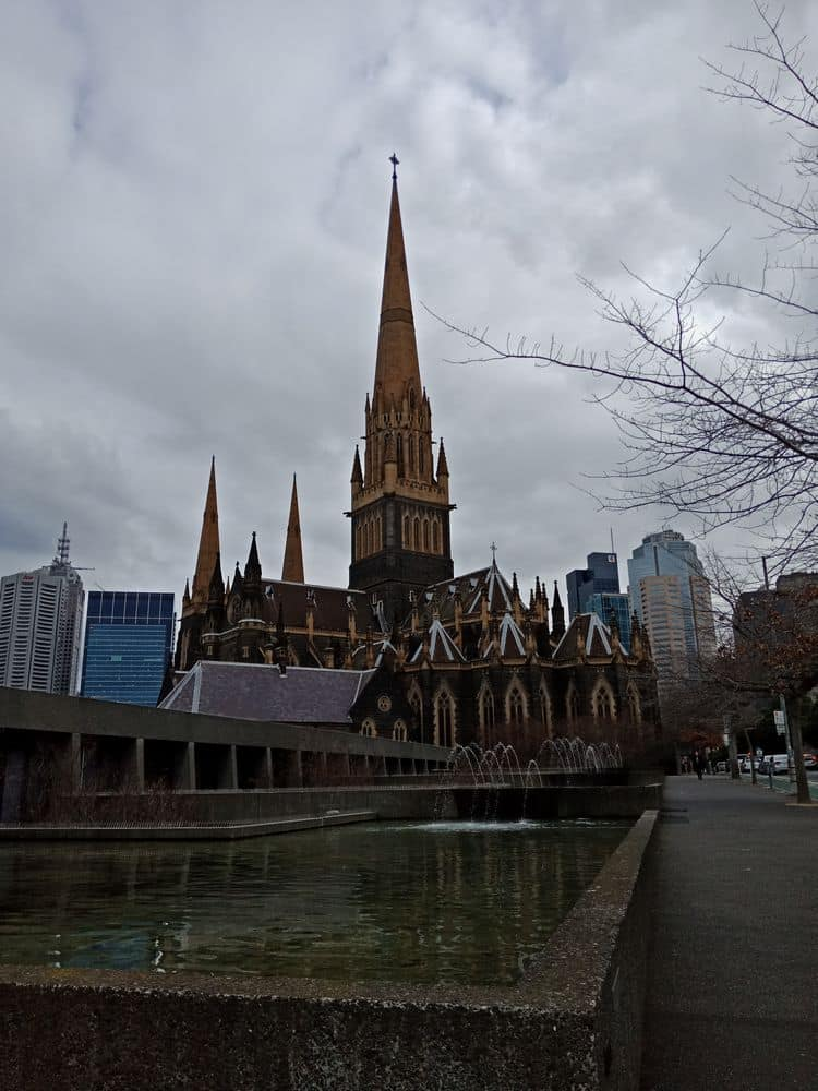 st. Patricks cathedral 01