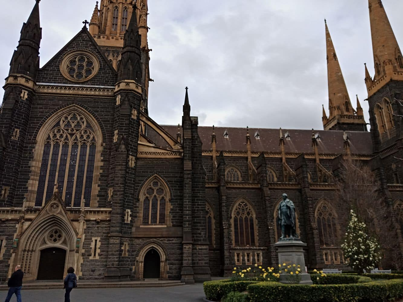 st. Patricks cathedral 03