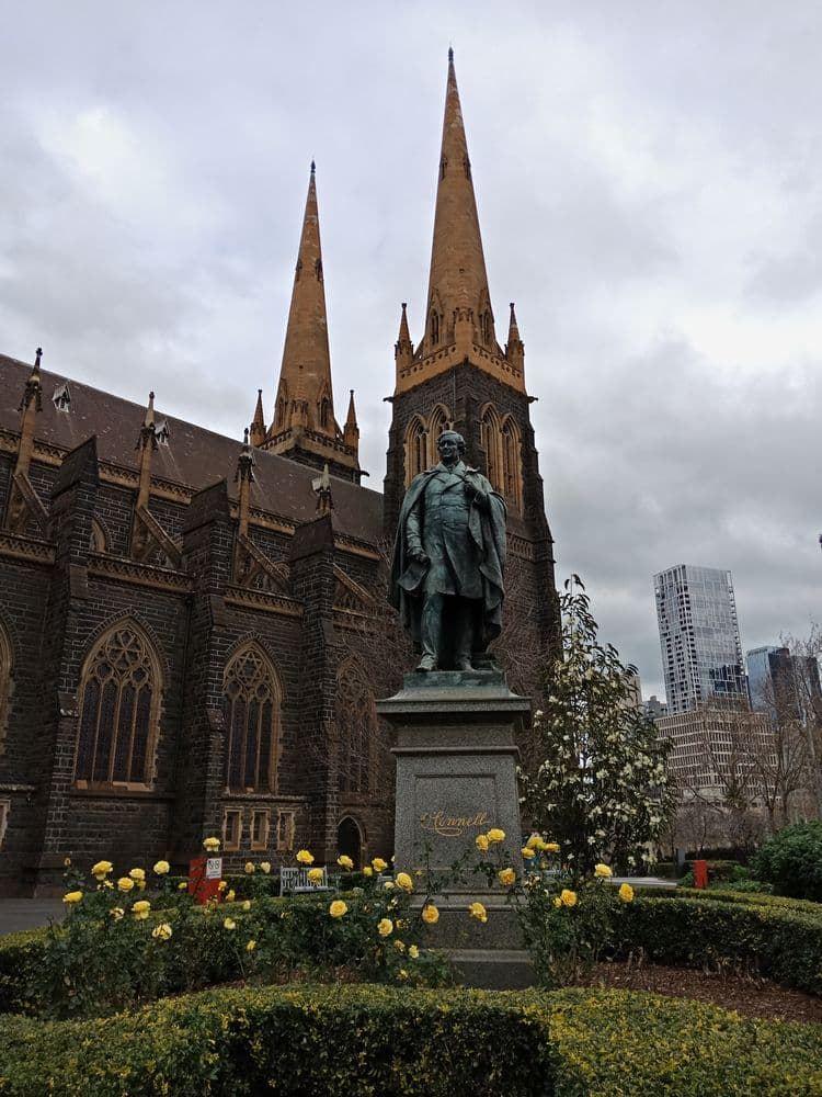 st. Patricks cathedral 04