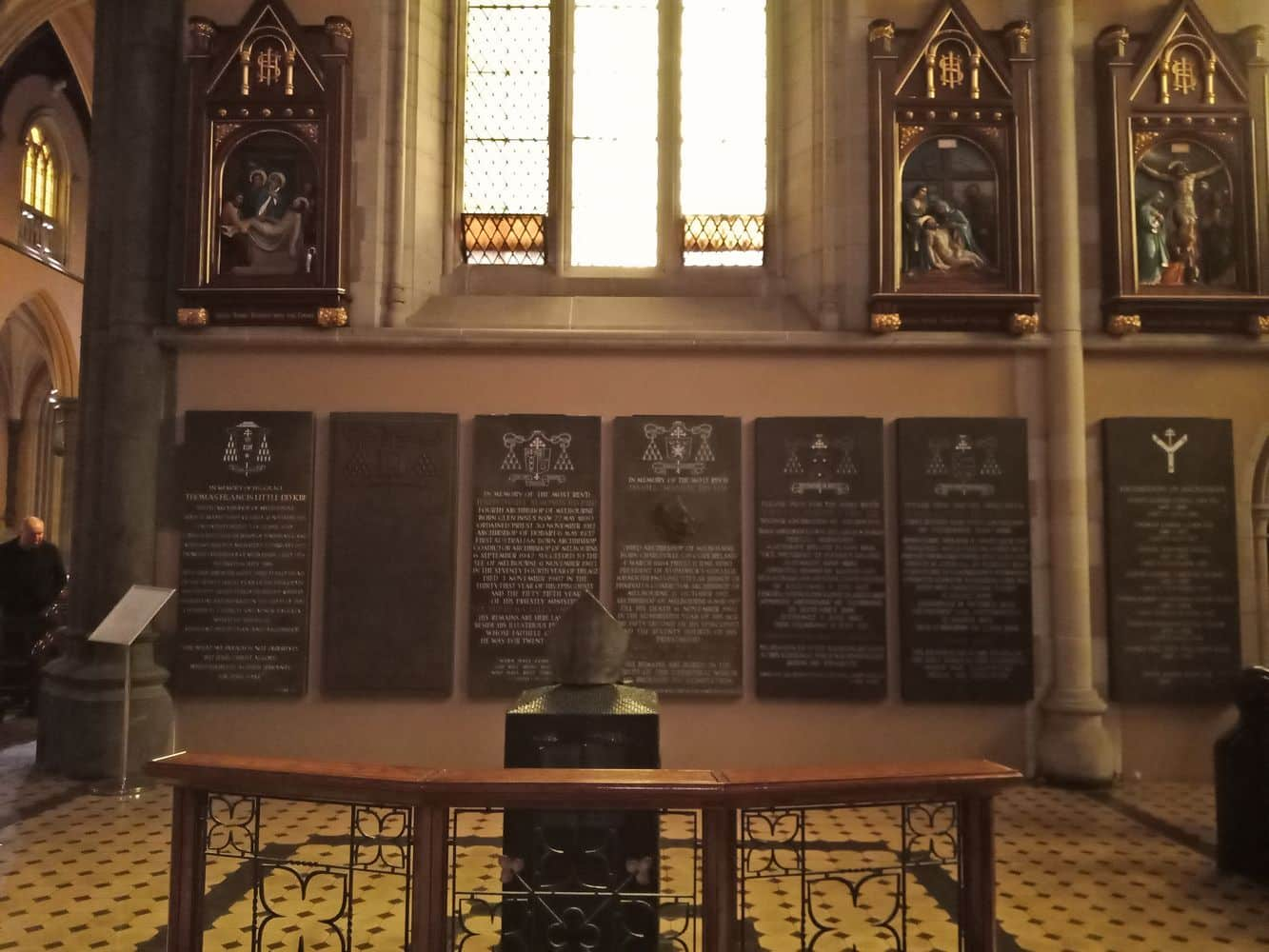 st. Patricks cathedral 07