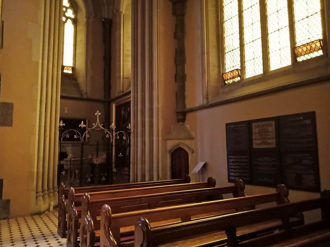 st. Patricks cathedral 08