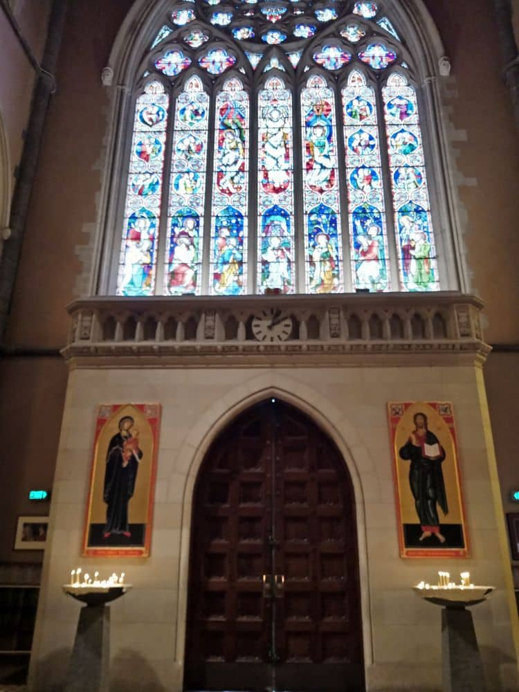 st. Patricks cathedral 09