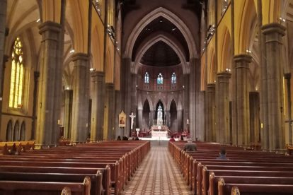 st. Patricks cathedral 11