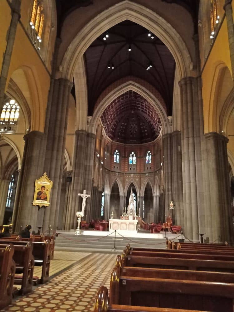 st. Patricks cathedral 12