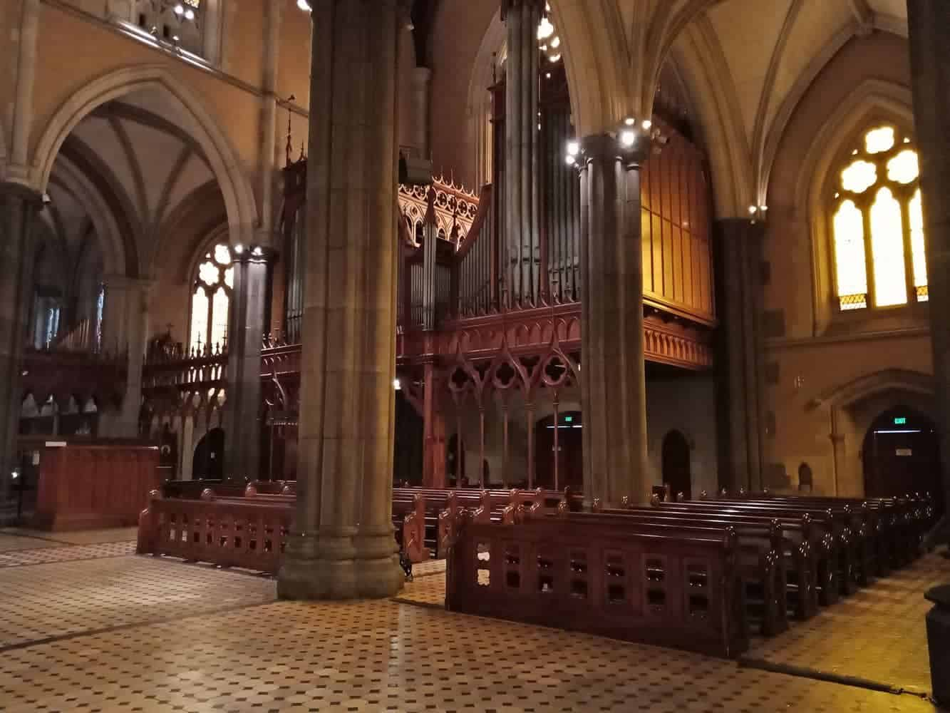 st. Patricks cathedral 13