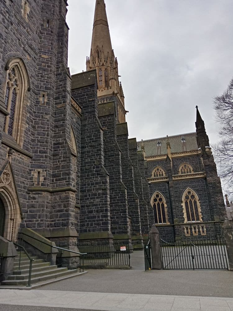st. Patricks cathedral 15