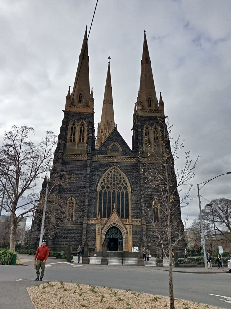 st. Patricks cathedral 17