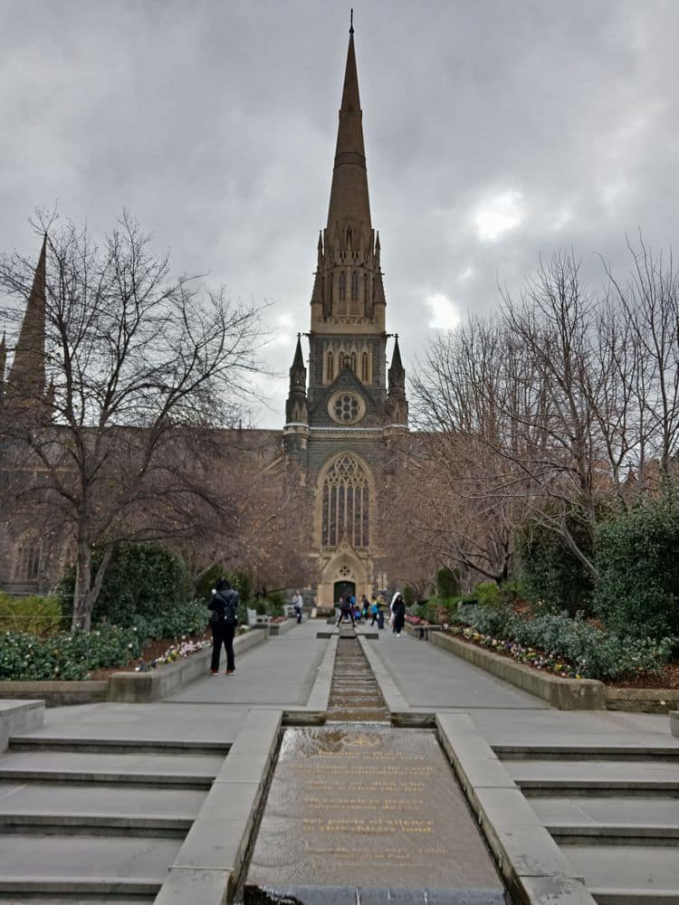st. Patricks cathedral 19