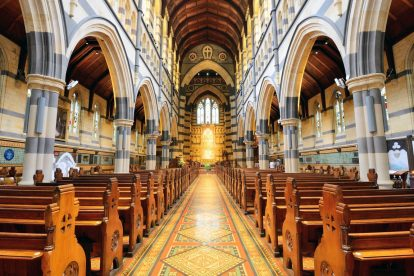St Paul's Cathedral 06