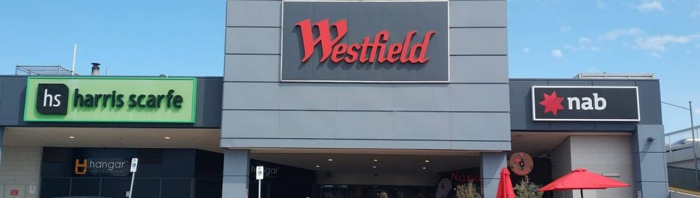 Westfield Airport West-featured