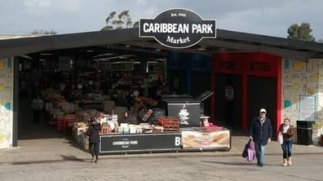 carribean gardens and market-featured