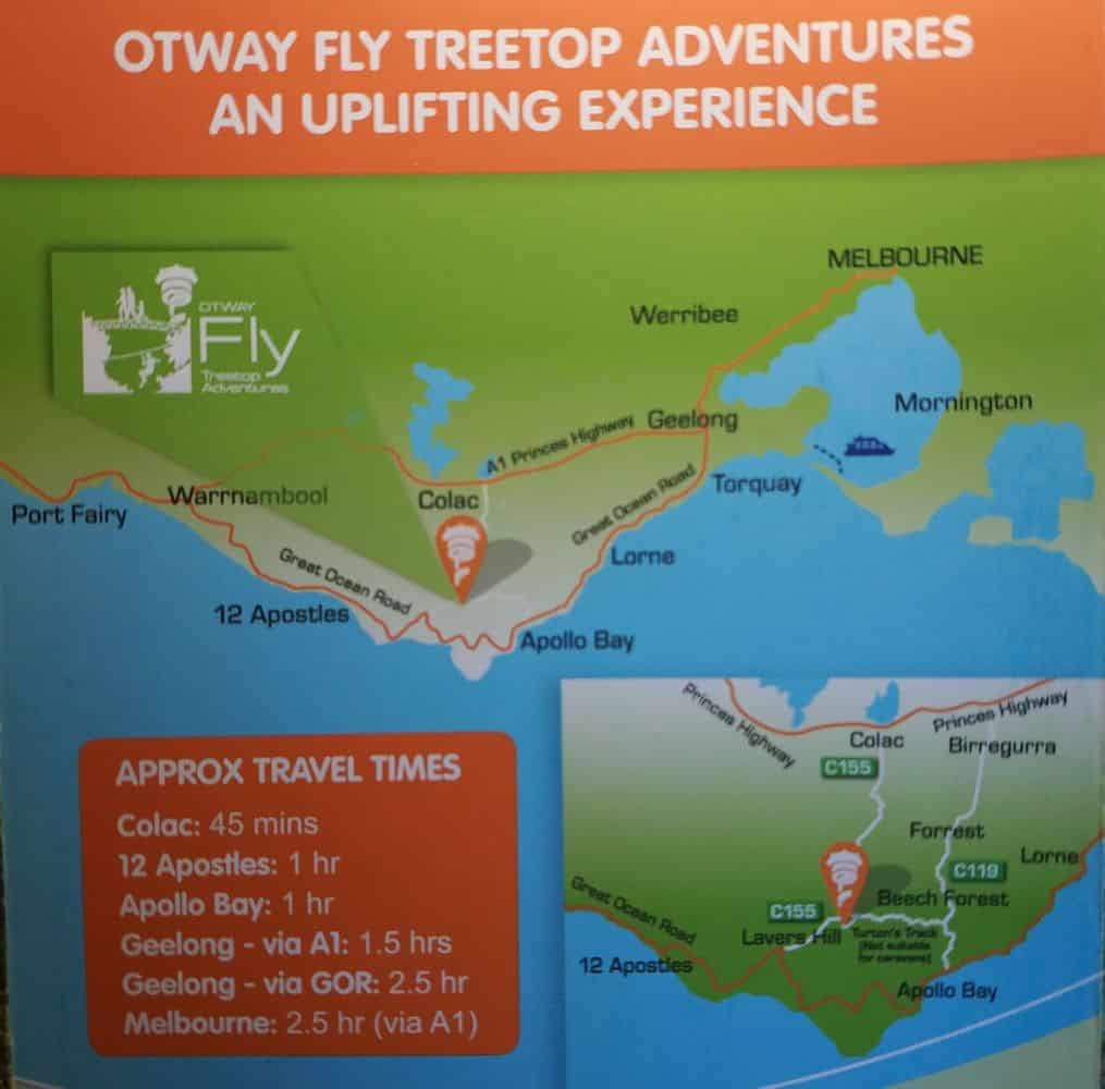 OTWAY FLY TREETOP MELBOURNE 02