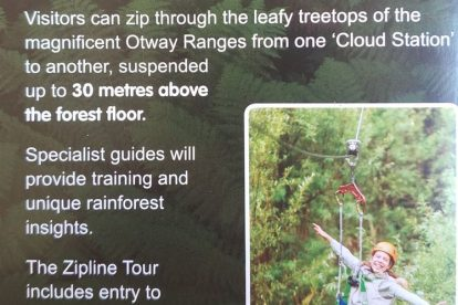OTWAY FLY TREETOP MELBOURNE 03