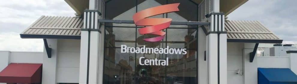 Broadmeadows Central Shopping Centre