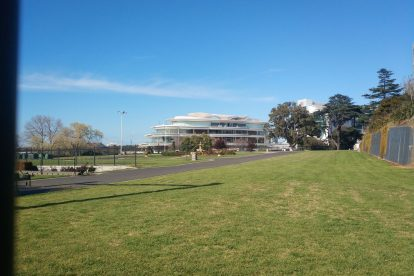 Flemington Racecourse 04