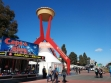 Melbourne Showgrounds 04
