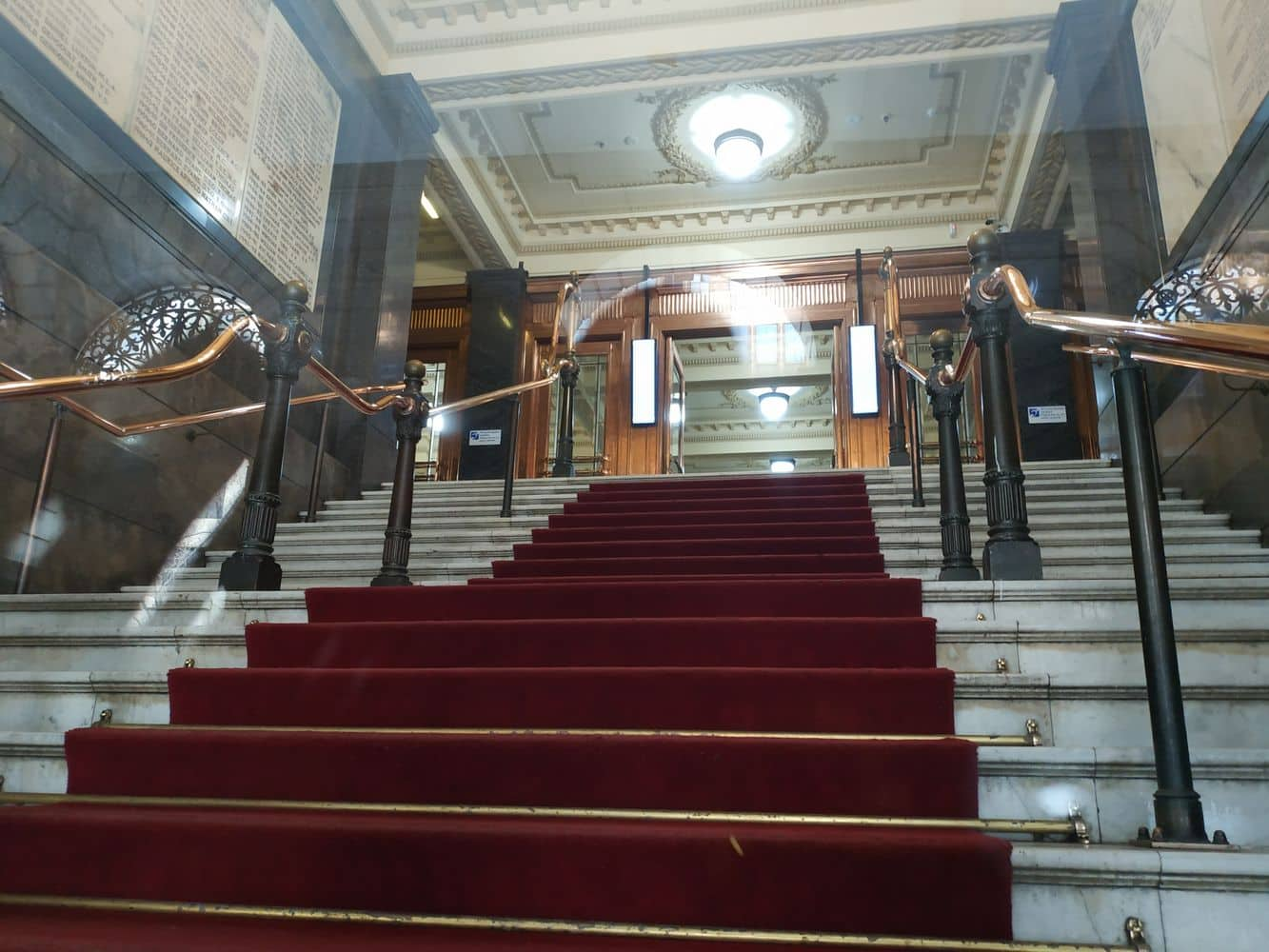 Melbourne town Hall 05