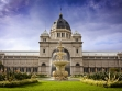 Royal Exhibition Building 02