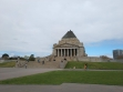 Shrine of Remembrance 04