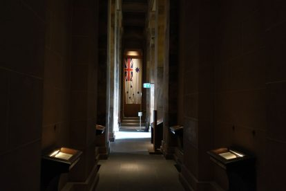 Shrine of Remembrance 16