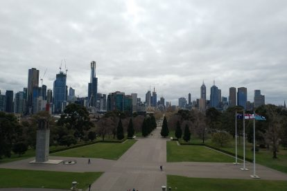 Shrine of Remembrance 18