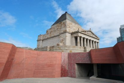 Shrine of Remembrance 20