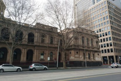 Supreme Court of Victoria 11