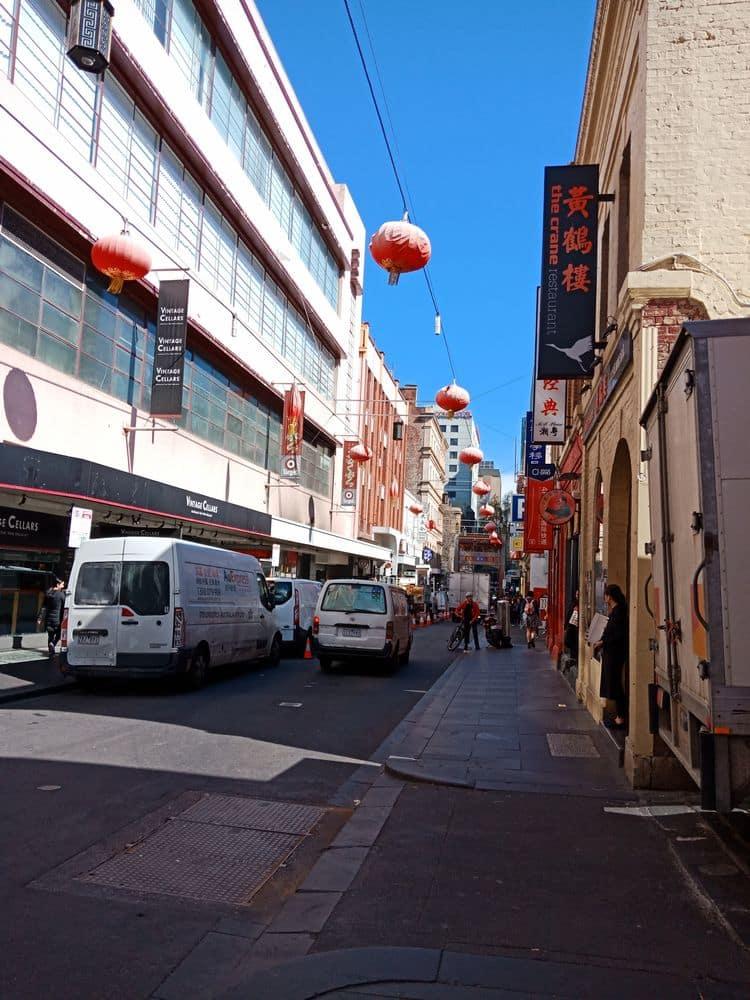 Chinatown Melbourne 08