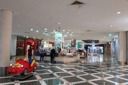 Greensborough Plaza 17