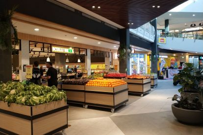 Greensborough Plaza 25