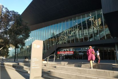 Melbourne Convention and Exhibition Centre 01