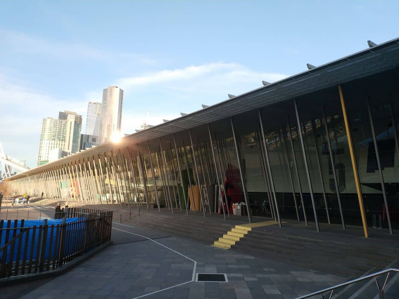 Melbourne Convention and Exhibition Ce