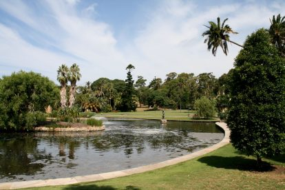 Royal Botanic Gardens 01