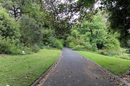 Royal Botanic Gardens 03