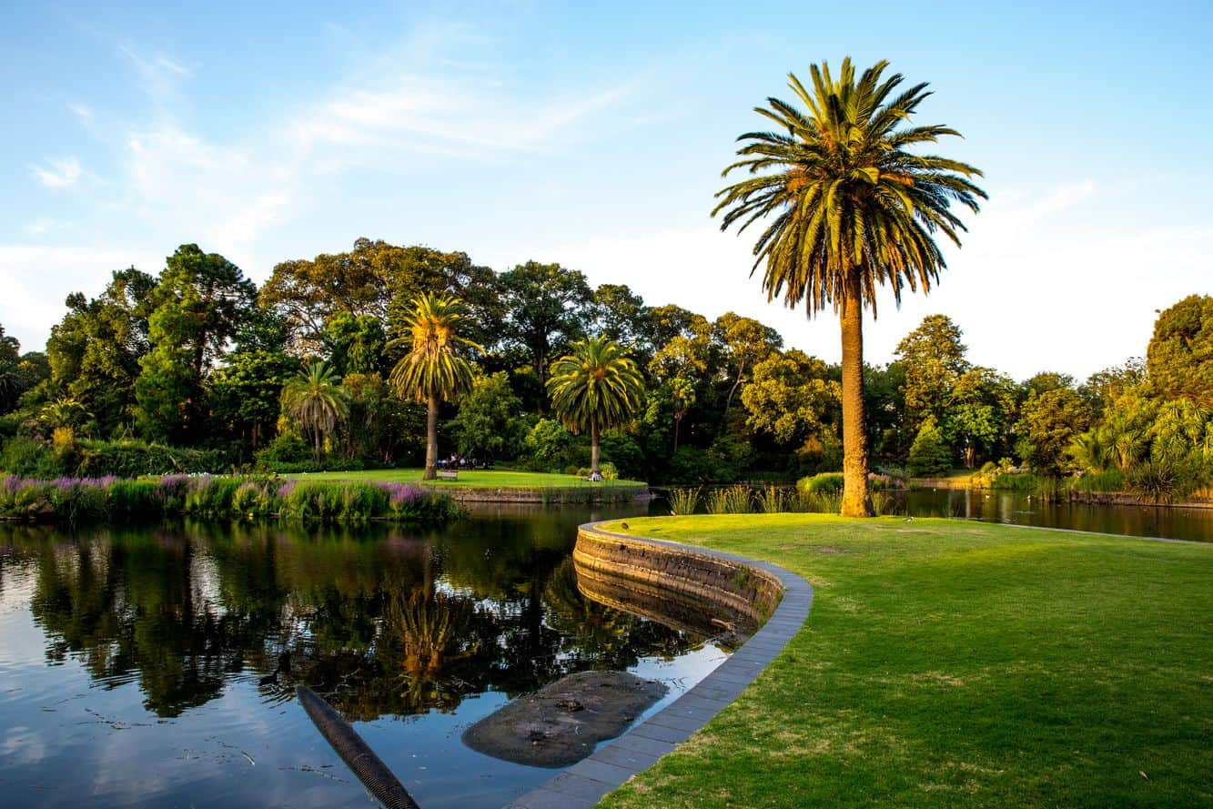 Royal Botanic Gardens 09